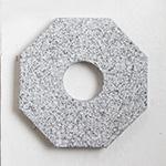 鍋敷きBUSH octagon