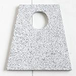鍋敷きBUSH trapezoid