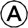AJI PROJECT ロゴ