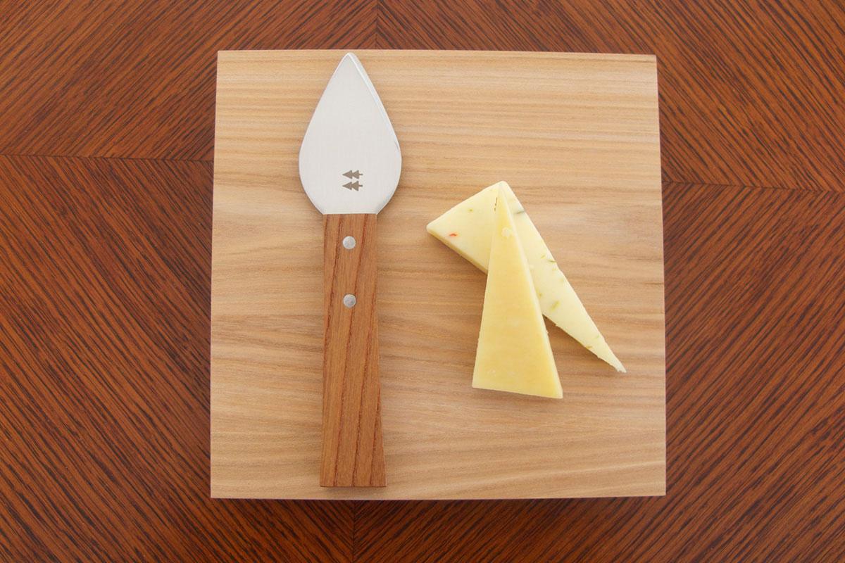 チーズナイフハード