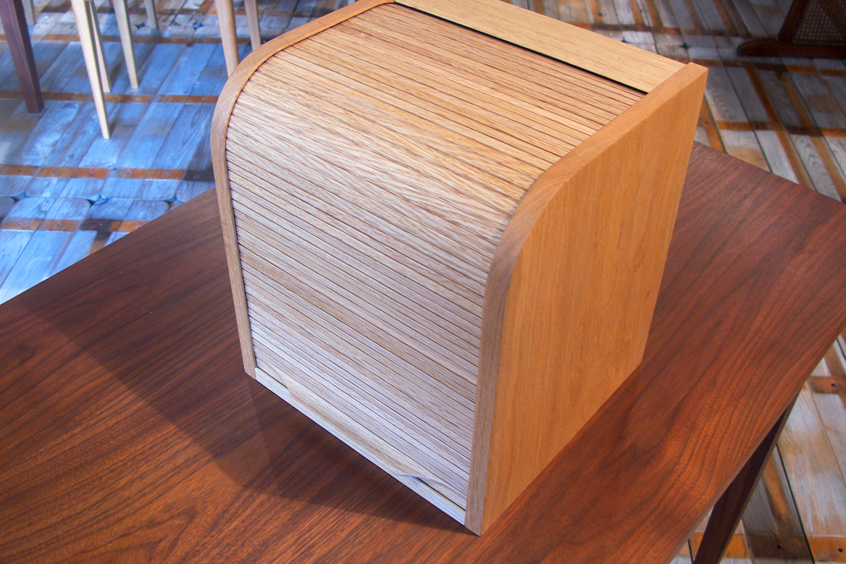 ジャバラの小箱