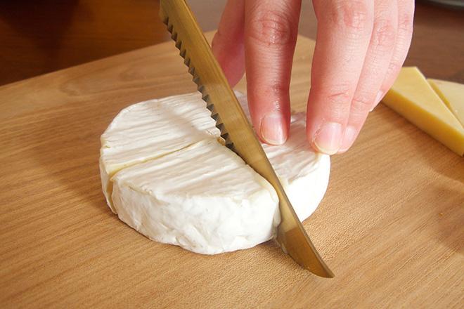 pommeチーズナイフイメージ