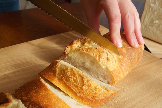 pommeパン切りイメージ