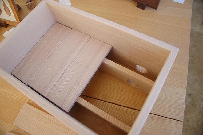 積み木底板