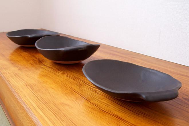 耐熱グラタン皿[楕円]イメージ