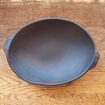 耐熱グラタン皿[楕円](大)