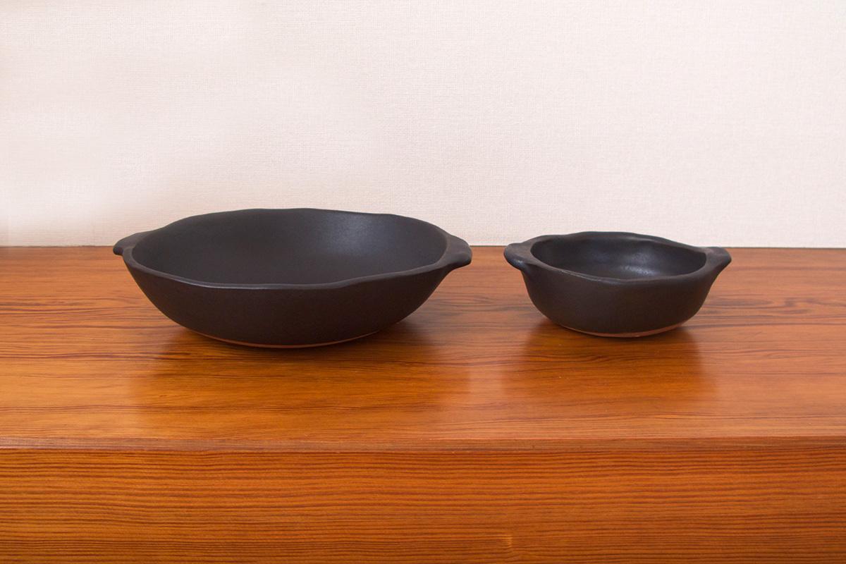 耐熱グラタン皿[丸]