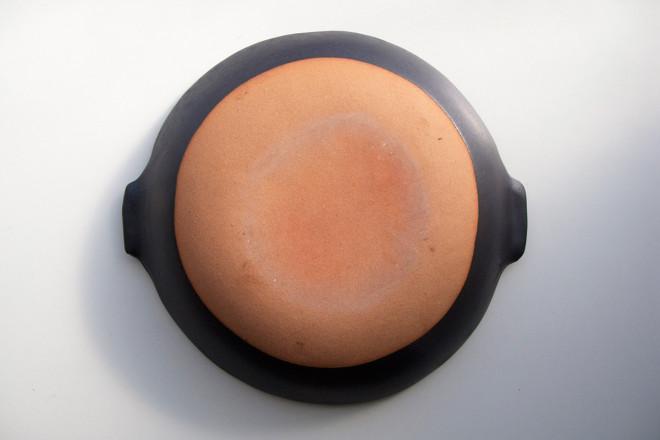 耐熱グラタン皿[丸]裏