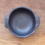 耐熱グラタン皿[丸](小)