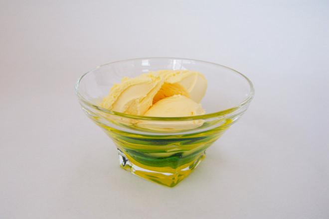 グラデーションカップグリーン
