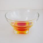 グラデーションカップオレンジ正面