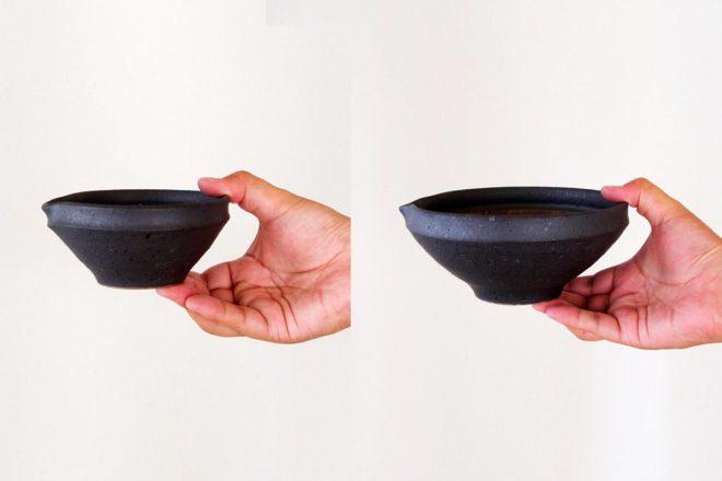 すり鉢比較