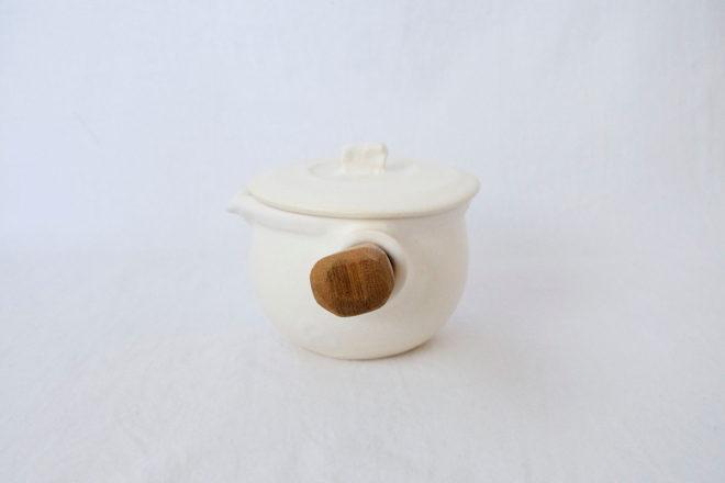 耐熱ミルクパン[白]04