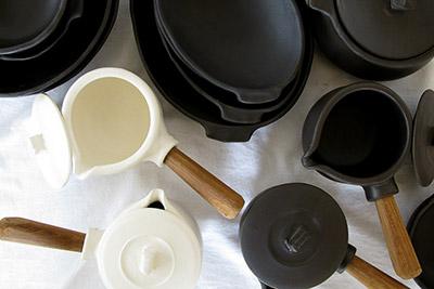 耐熱陶器キャッチ