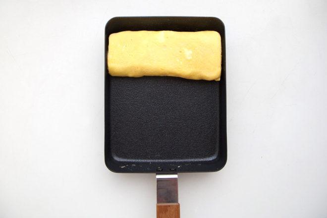 ambai 玉子焼きフライパン