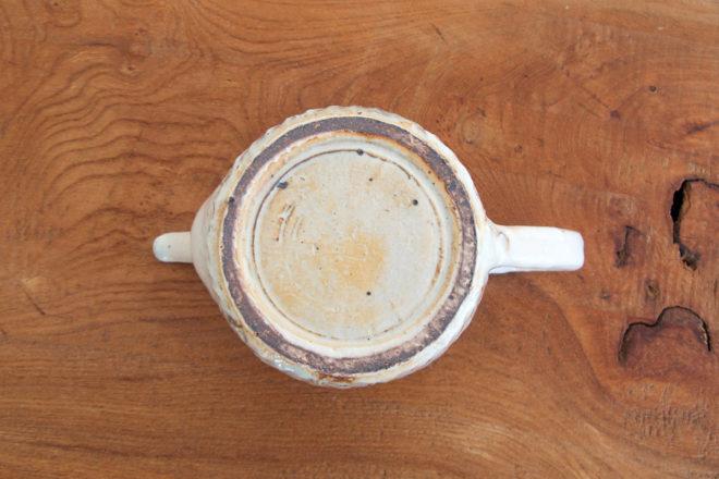 古谷製陶所 ポット