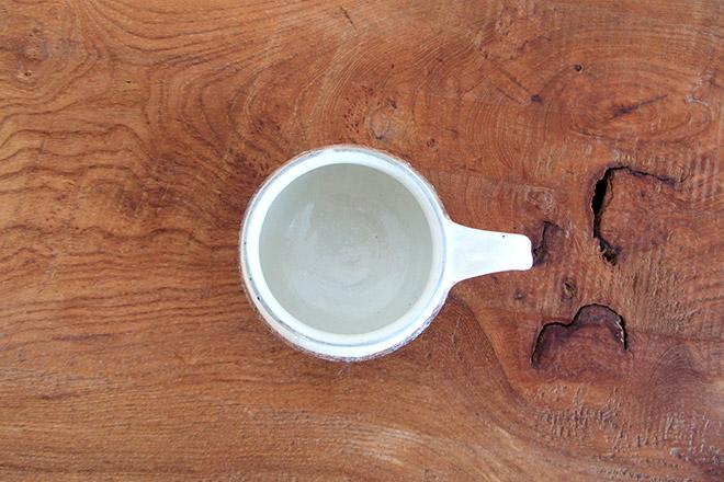 コーヒーカップ 古谷浩一
