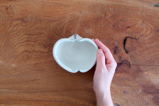 りんご小鉢ミニ