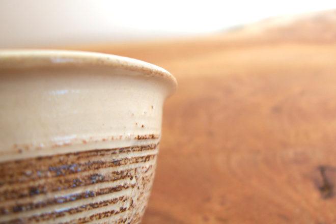 茶碗 古谷浩一