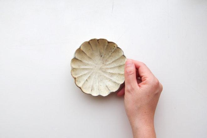 鈴木史恵 キッカ鉢