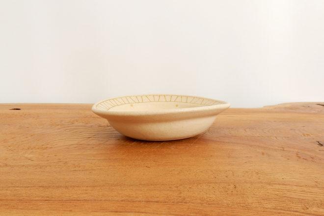 穂屋工房 梯子鉢