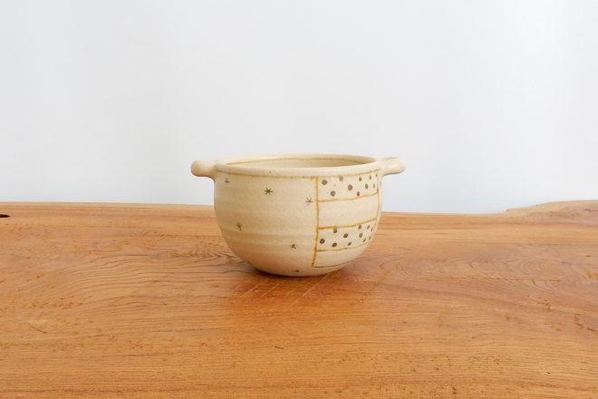 穂屋工房 スープカップ